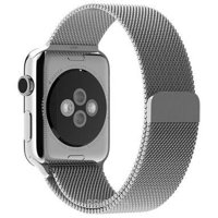 Фото Apple Apple Watch 42mm Milanese Loop (MJ5F2)
