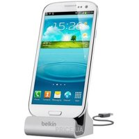Фото BELKIN Charge+Sync Dock (F8M389CW)