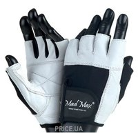Фото MAD MAX Fitness MFG444 M белый