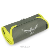 Osprey Ultralight Washbag Roll Electric Lime (009.0046)