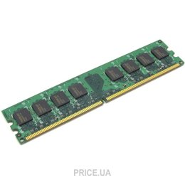 Фото GoodRam 4GB DDR3 1333MHz (GR1333D364L9/4G)
