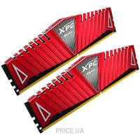 Фото A-Data XPG Z1 32GB (2x16) DDR4 2400MHz (AX4U2400316G16-DRZ)