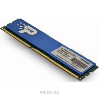 Patriot 4GB DDR3 1333MHz (PSD34G13332H)