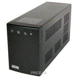 Фото Powercom Black Knight Pro BNT-1500AP