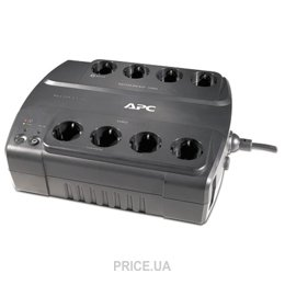 Фото APC Power-Saving Back-UPS ES 8 Outlet 700VA 230V CEE 7/7