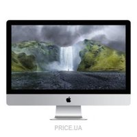 Фото Apple iMac 27 Retina 5K (Z0QX00038)