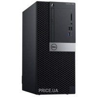Фото Dell OptiPlex 5060 MT (N036O5060MT_P)