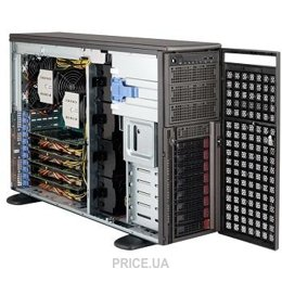 Фото SuperMicro SYS-7048GR-TR