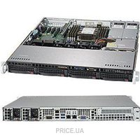 Фото SuperMicro SYS-5019P-MTR
