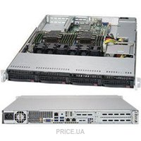 Фото SuperMicro SYS-6019P-WT