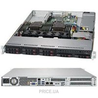 Фото SuperMicro SYS-1029P-WT