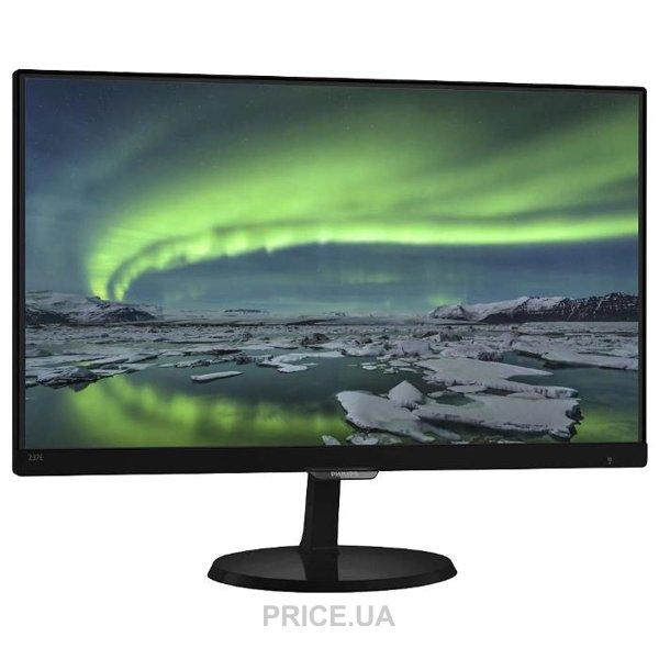 042c0dc44c596f Philips 237E7QDSB: Купить в Чернигове - Сравнить цены на мониторы ...