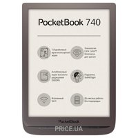 Фото PocketBook 740