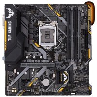 Фото ASUS TUF B360M-Plus Gaming
