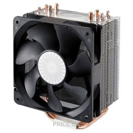 Фото CoolerMaster Hyper 212 Plus