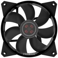 CoolerMaster MasterFan MF120L Non LED (R4-C1DS-12FK-R1)