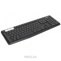 Фото Logitech K375s Multi-Device