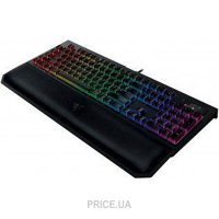 Razer BlackWidow Ultimate Chroma V2 (RZ03-02030700-R3R1)