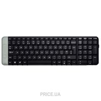 Фото Logitech K230 Wireless Keyboard