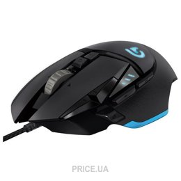 Мышь, клавиатуру Logitech G502 Proteus Core Gaming Mouse