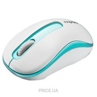 Фото Rapoo Wireless Optical Mouse M10