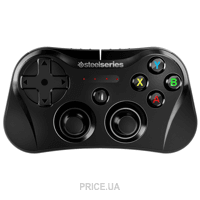 Фото SteelSeries Stratus Wireless Gaming Controller