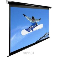 Фото Elite Screens Electric 125H