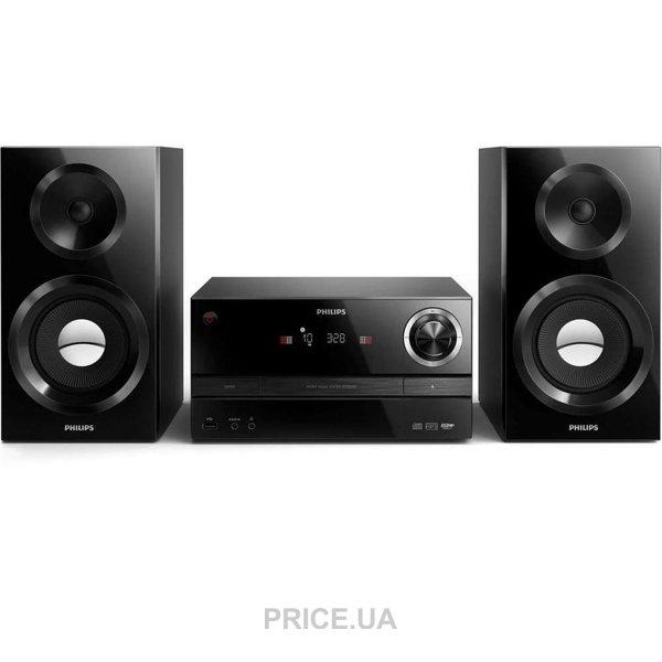 05dda6b9944d Philips MCM3350  Купить в Украине - Сравнить цены на музыкальные ...