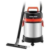 Фото Black&Decker WBV 1450