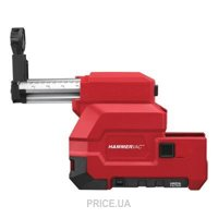 Milwaukee M18 FUEL SDS-PLUS CDEX-0 (4933447450)