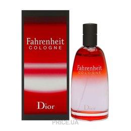 Christian Dior Fahrenheit Cologne EDC · Мужскую парфюмерию Christian Dior  Fahrenheit Cologne EDC c93c7a28e14da