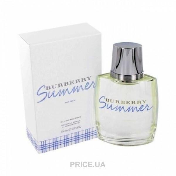 Burberry Summer for Men 2007 EDT  Купить в Украине - Сравнить цены ... b8801ee24970f