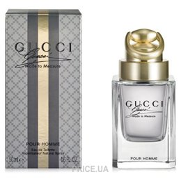Gucci Made to Measure EDT · Мужскую парфюмерию Gucci Made to Measure EDT.  Тип - туалетная вода ... 756945c467ca5