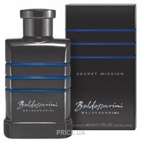 Фото Baldessarini Secret Mission EDT