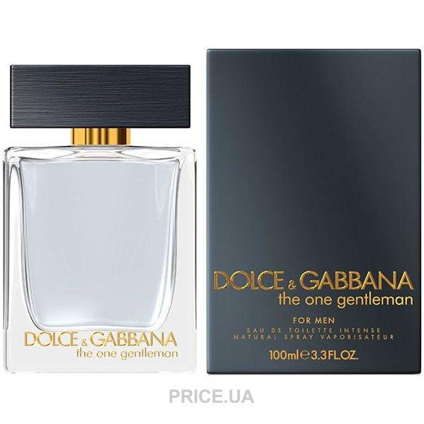 One Dolceamp; Gabbana The Gentleman Edt 0m8nwvN