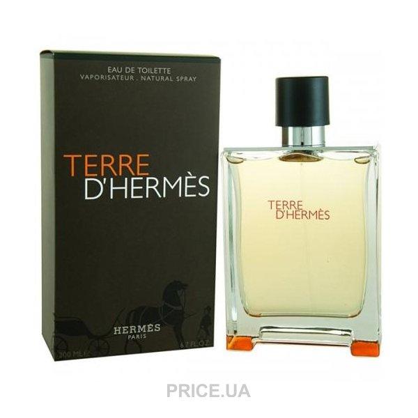 4a2c15ce8e8a Hermes Terre D`Hermes EDT  Купить в Украине - Сравнить цены на ...