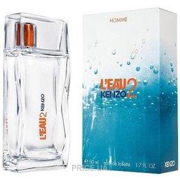 2aea3d1e110d ... Мужскую парфюмерию Kenzo L Eau 2 pour Homme EDT. Тип - туалетная вода  ...