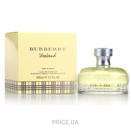 Burberry Weekend for Women EDT · Женскую парфюмерию Burberry Weekend for  Women EDT a8aa84e9e207c