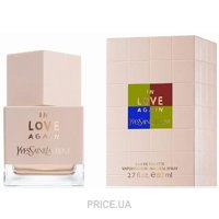 Фото Yves Saint Laurent La Collection In Love Again EDT
