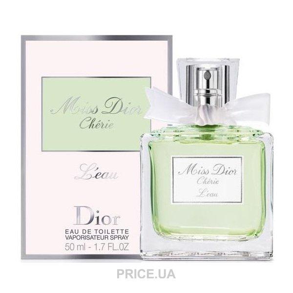 338f92e3591c Christian Dior Miss Dior Cherie L Eau EDT  Купить в Украине ...