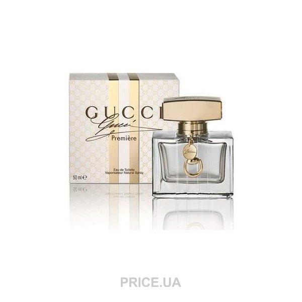 Gucci Premiere EDT  Купить в Украине - Сравнить цены на женская ... 2c2e80d3cce91