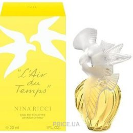 Фото Nina Ricci L'Air du Temps EDT
