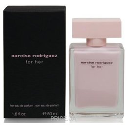 Narciso Rodriguez For Her EDP · Женскую парфюмерию Narciso Rodriguez For  Her EDP e45a5a63e9b