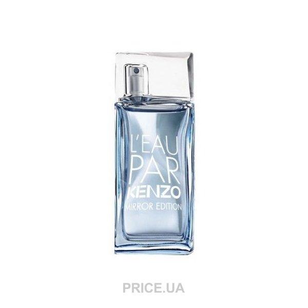 80ed652a113 Туалетная вода (EDT) L Eau par Kenzo Mirror Edition Pour Femme EDT ...