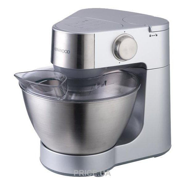 1bed3f4d1160 Kenwood KM287  Купить в Украине - Сравнить цены на кухонные комбайны ...