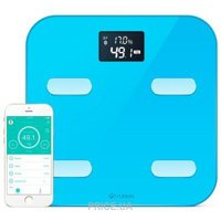 Фото Yunmai Color Smart Scale (Blue)