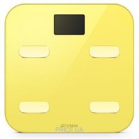 Фото Yunmai Color Smart Scale (Yellow)