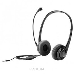 Наушник Наушники HP Stereo 3.5mm Headset (T1A66AA)