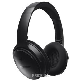 Фото Bose QuietComfort 35