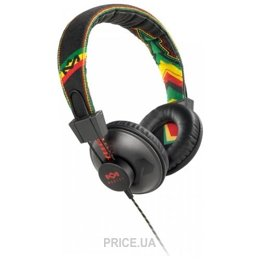 Фото House of Marley Positive Vibration Denim (EM-JH011-DN)